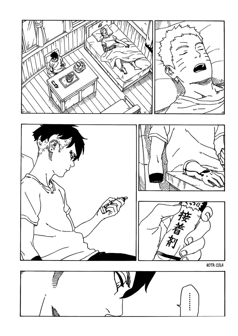 Retorno de Kaguya 29