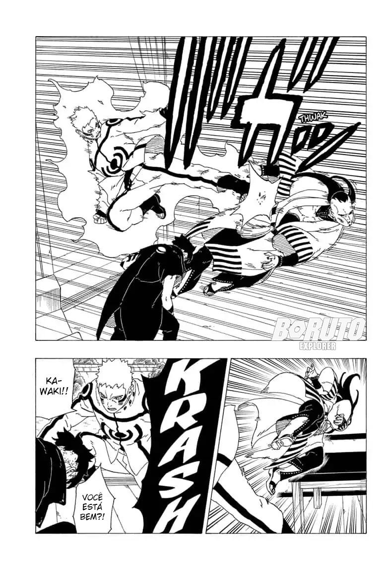 Naruto Hokage vs Hashirama  - Página 2 39
