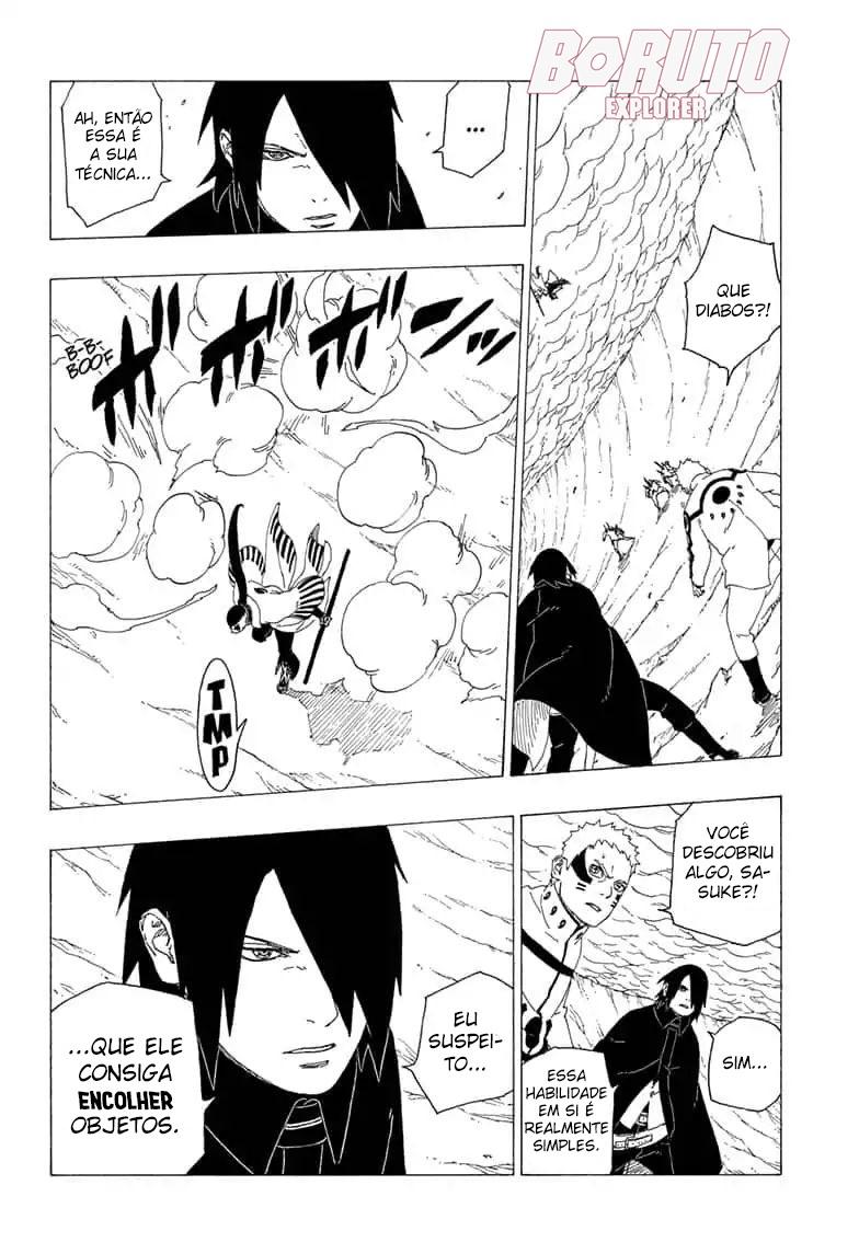 Ninjas de Nvl Kage e Jounin que derrotariam Tsunade!  - Página 3 27